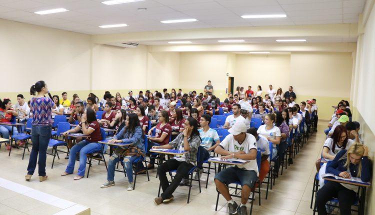 a4 unisalesiano alunos