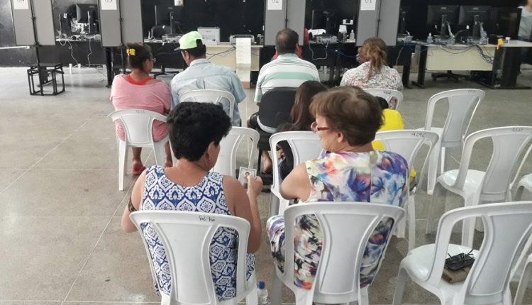 a5 nova independência ELEITORADO