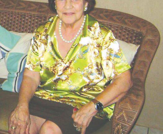 Ineida Benez