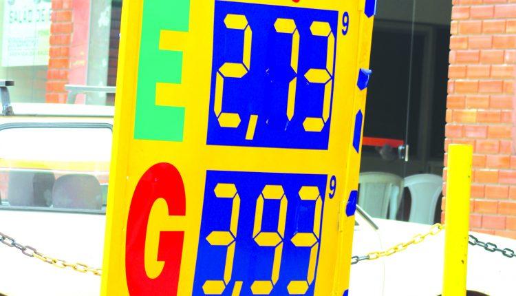 Preço da gasolina (12)