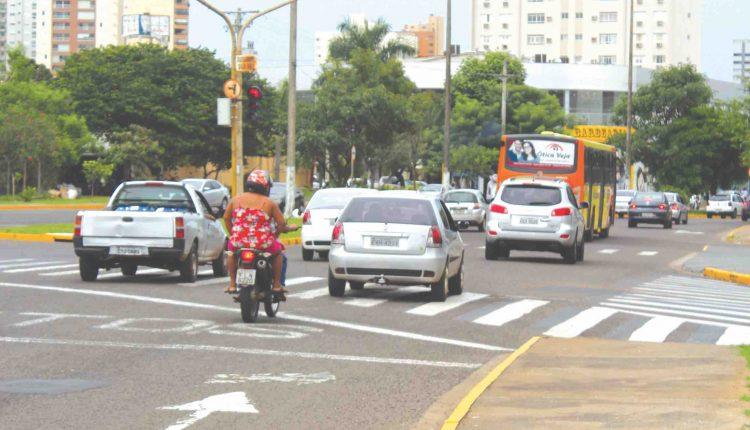 Troca dos semáforos de Araçatuba (12)